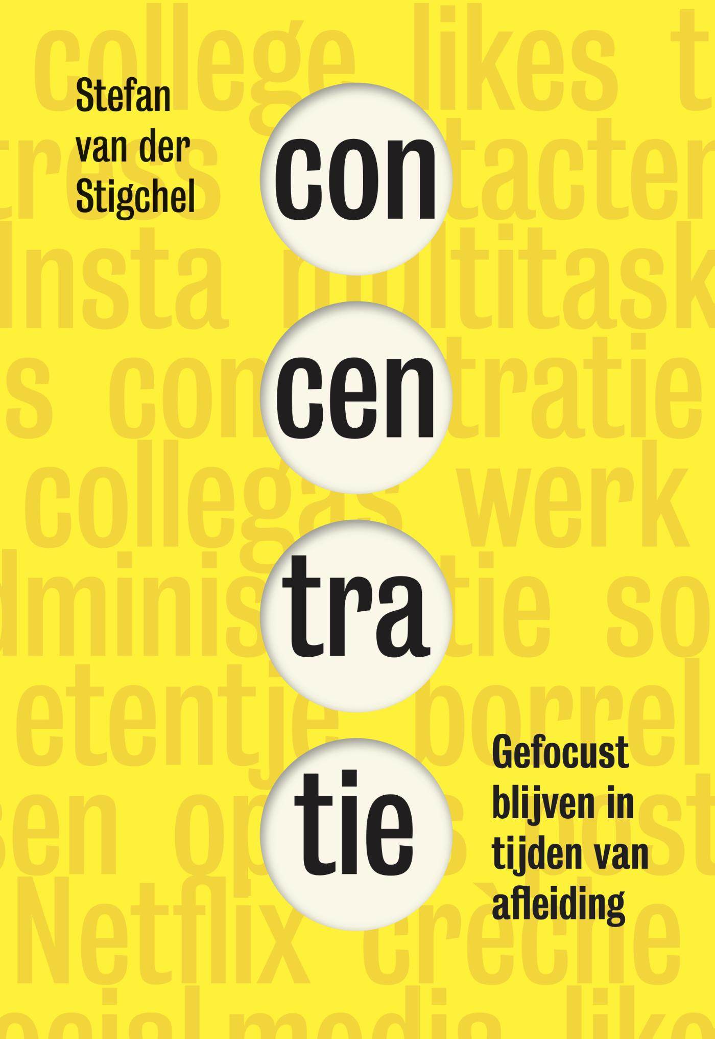 Cover Concentratie