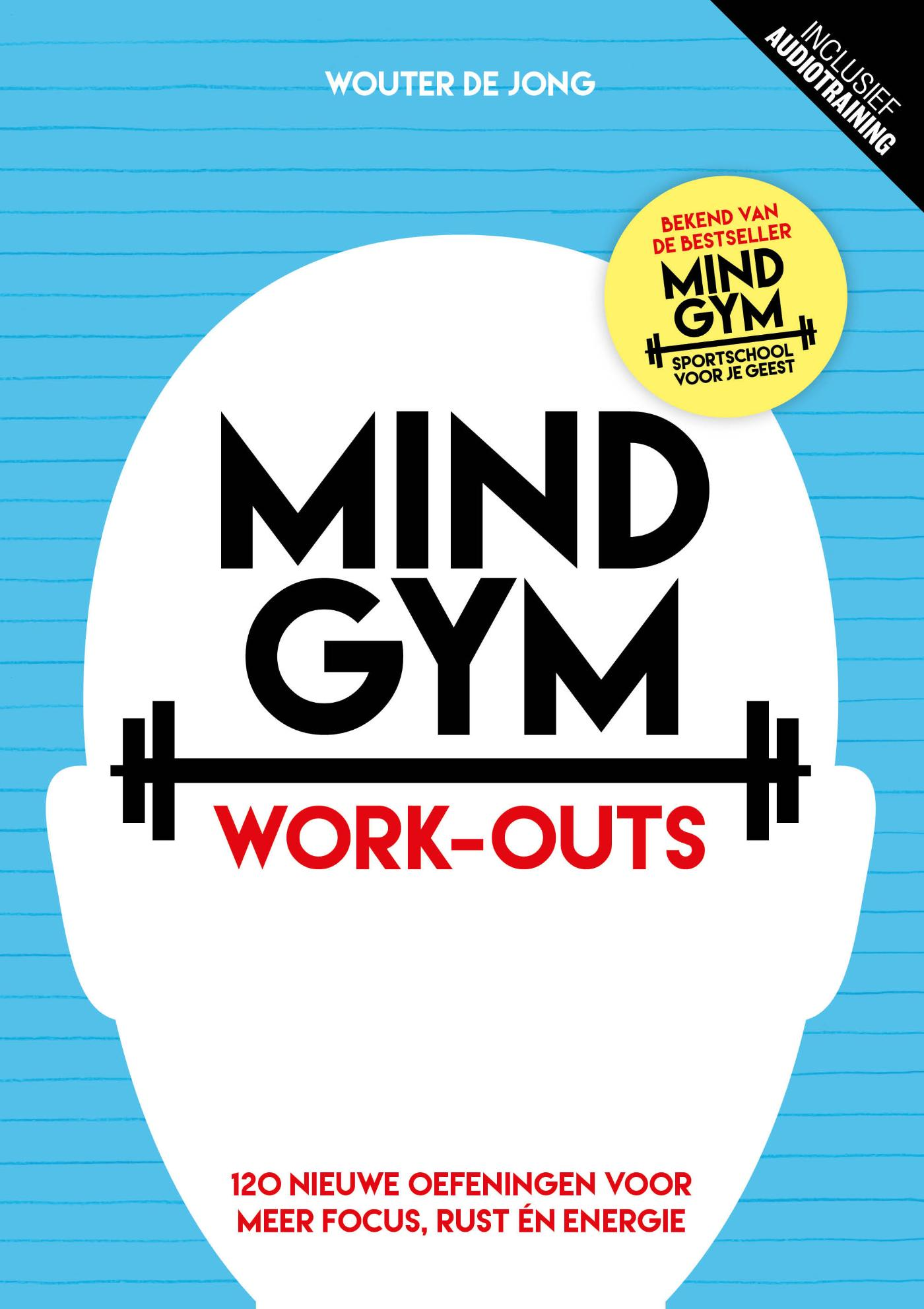 Cover Mindgym work-outs
