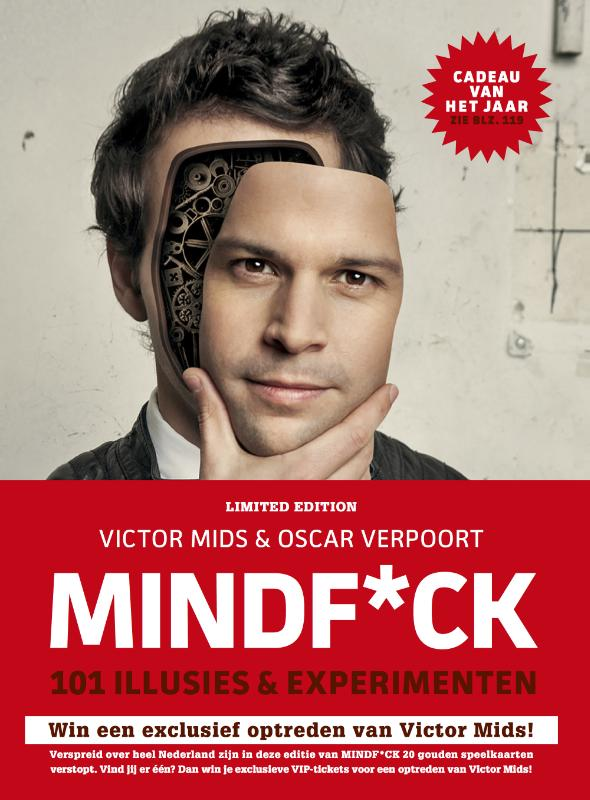 Cover Mindf*ck
