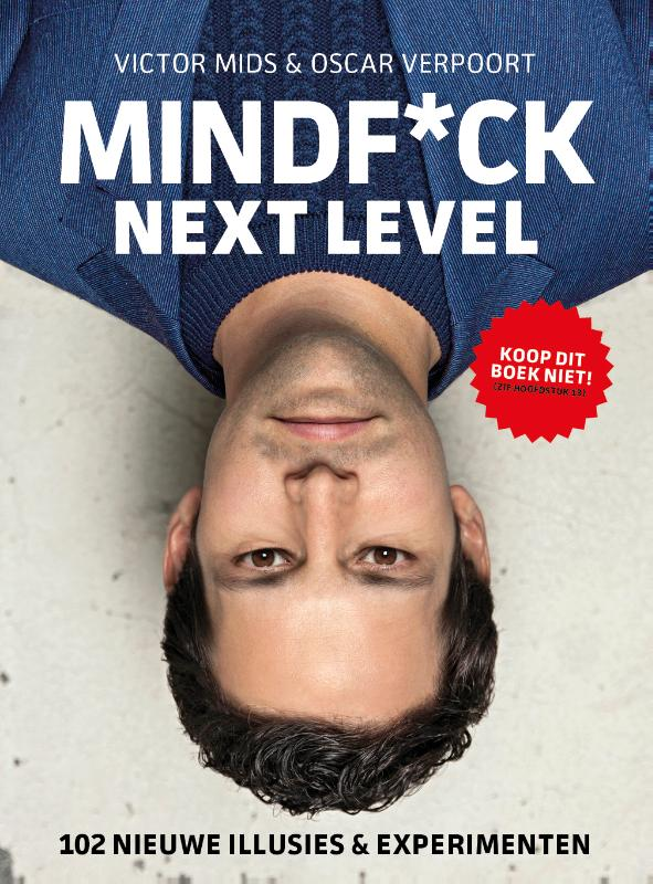 Cover Mindf*ck Next Level
