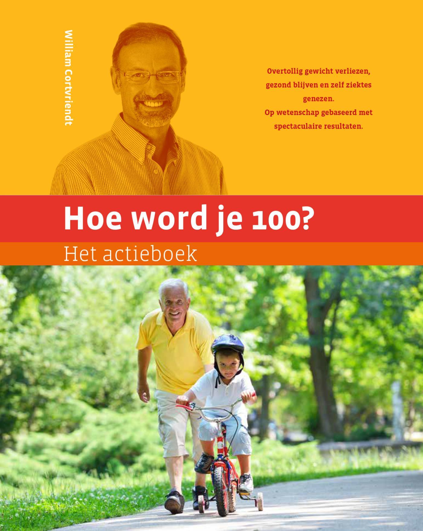 Cover Het actieboek