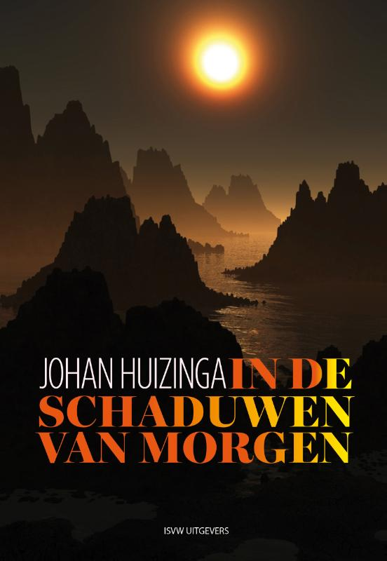 Cover In de schaduwen van morgen