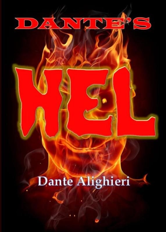 Cover Dante's hel