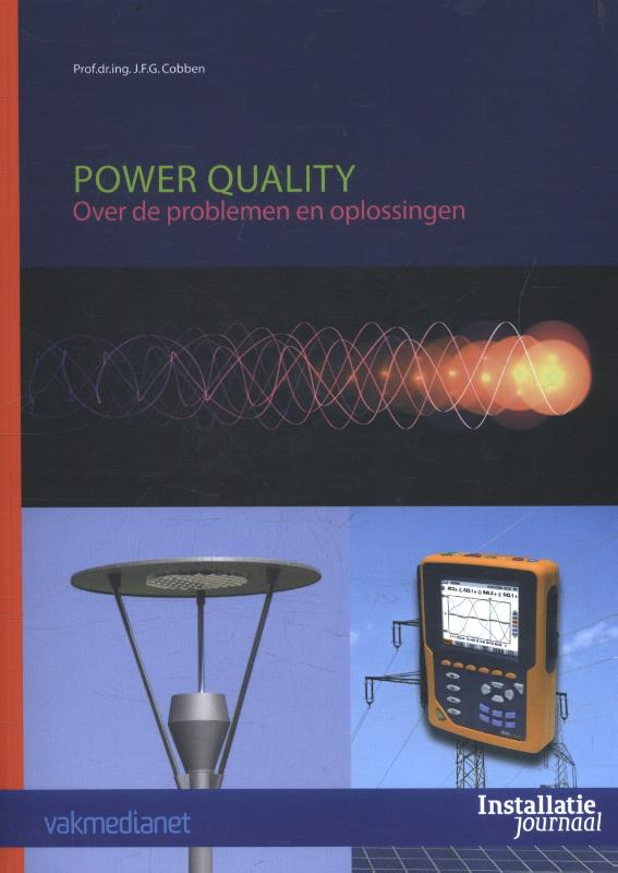Cover Power Quality