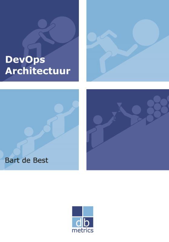 Cover DevOps Architectuur