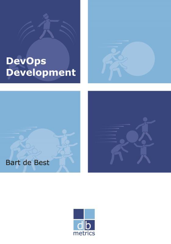 Cover DevOps Development Best Practices UK