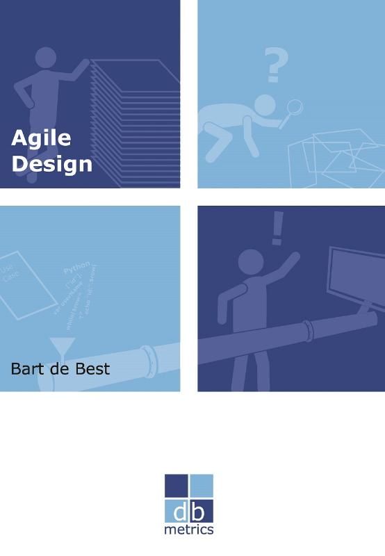 Cover Agile Design