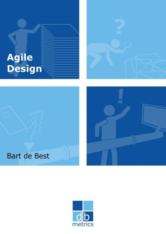 Cover Agile Design Best Practices