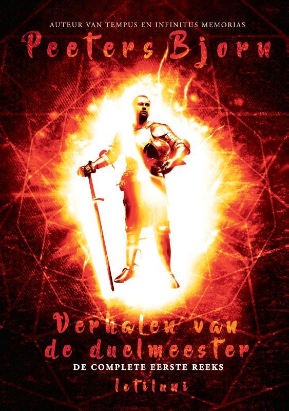 Cover Verhalen van de duelmeester: de complete eerste reeks