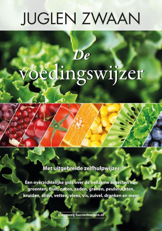 Cover De voedingswijzer