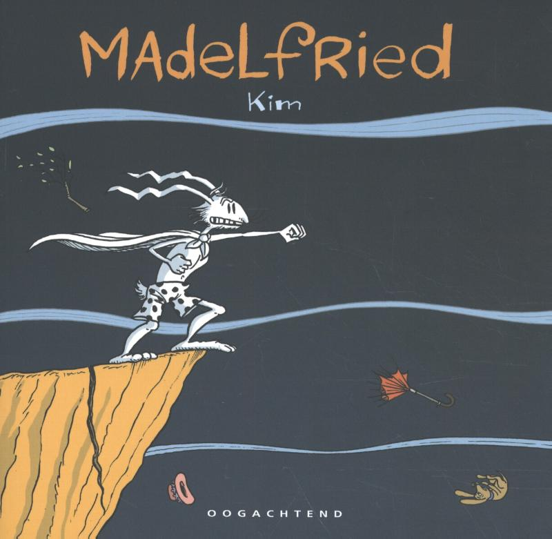 Cover Madelfried