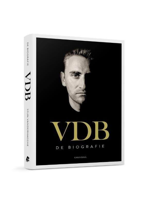 Cover VDB De Biografie