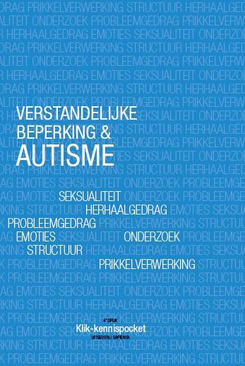 Cover Verstandelijke beperking & autisme