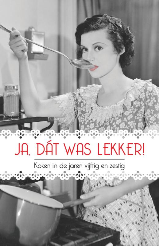 Cover Ja, dát was lekker!