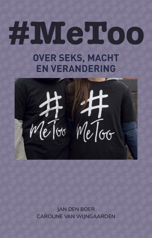 Cover #MeToo