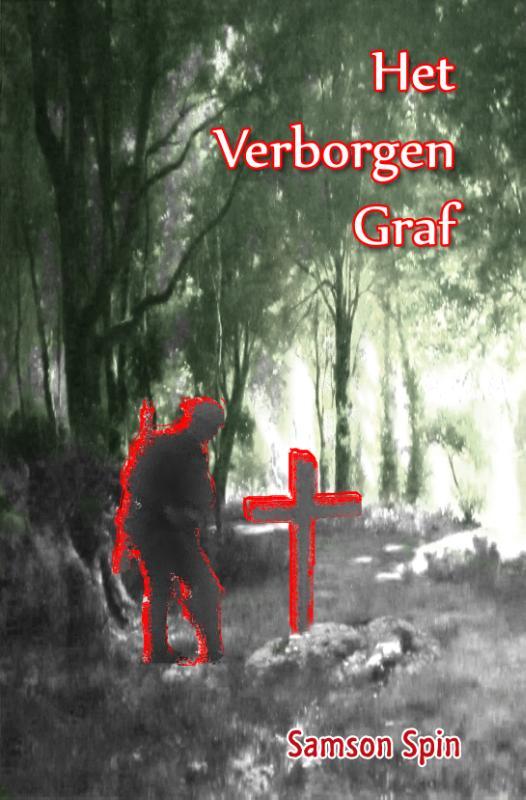 Cover Het Verborgen Graf