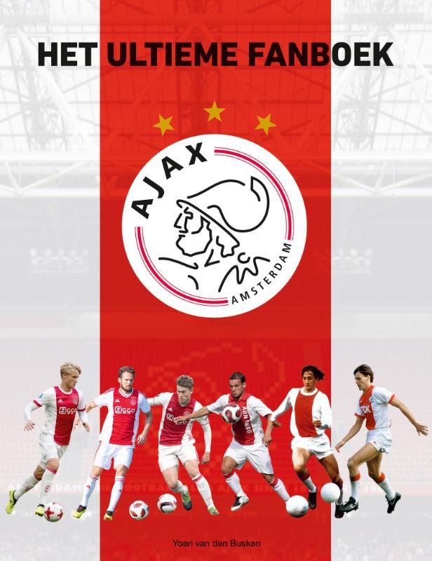 Cover Ajax