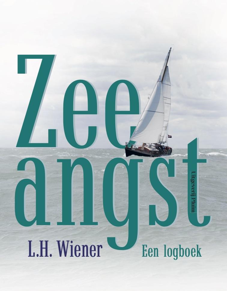 Cover Zeeangst