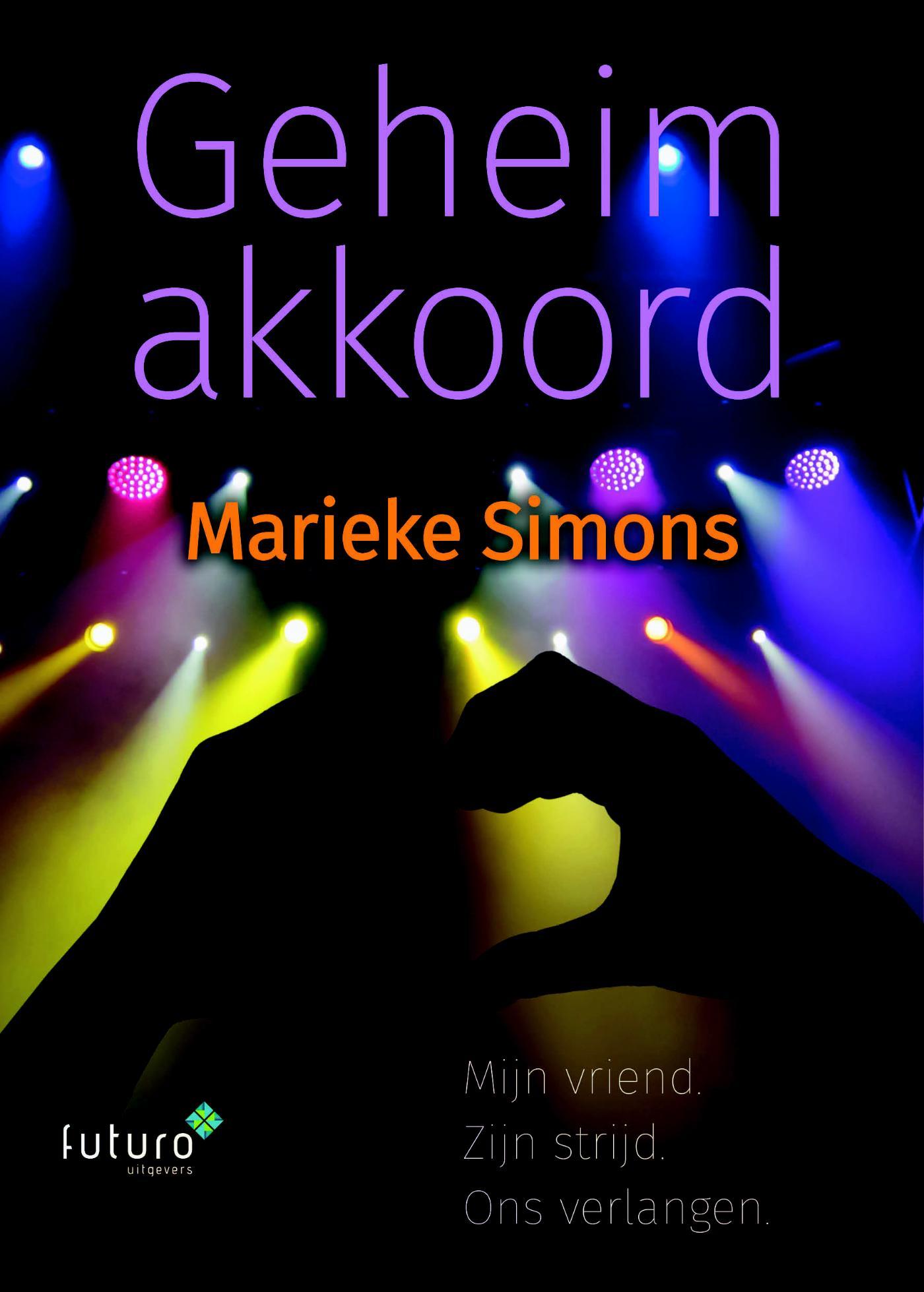 Cover Geheim akkoord