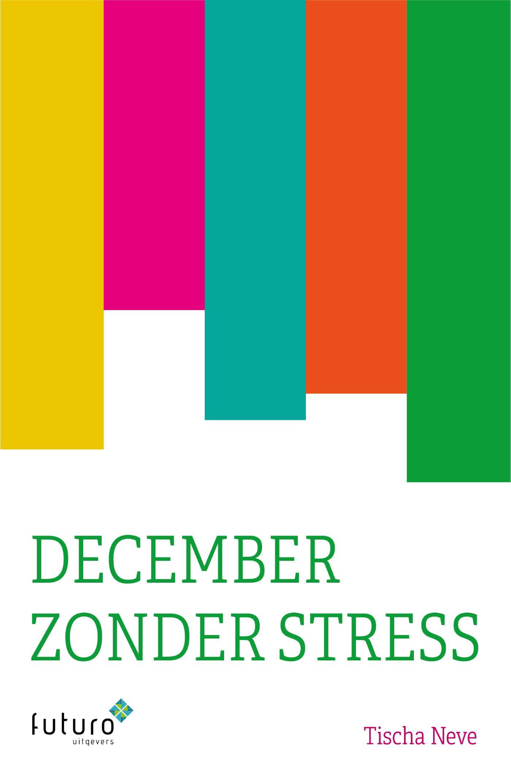 Cover December zonder stress