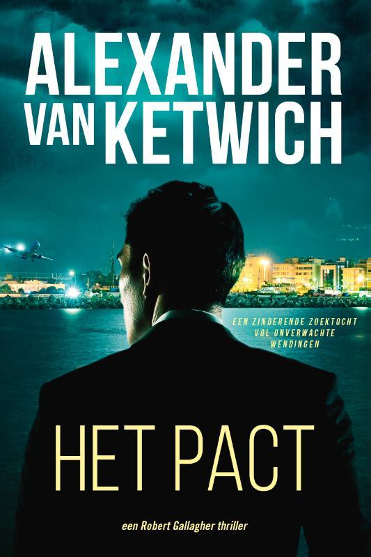 Cover Het Pact