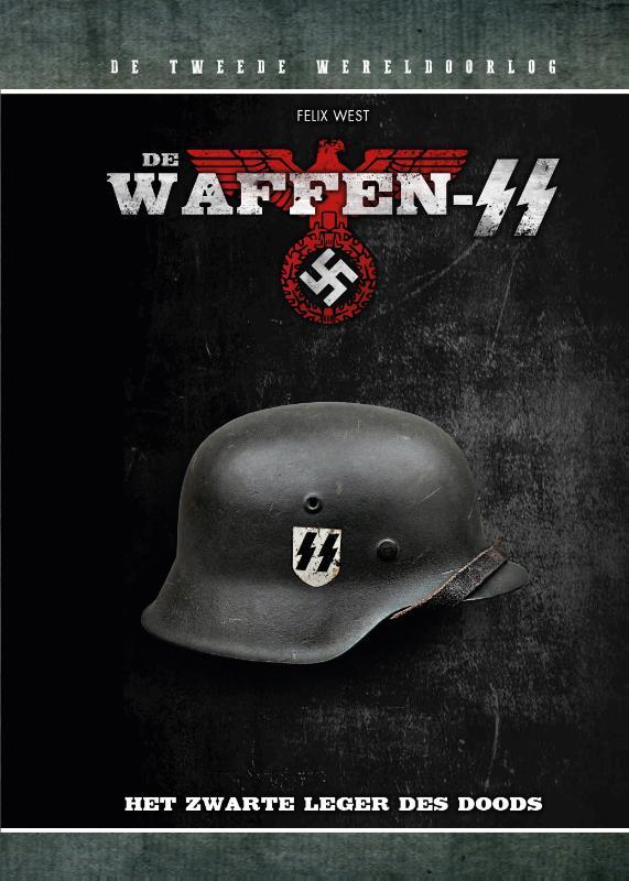 Cover De Waffen -SS