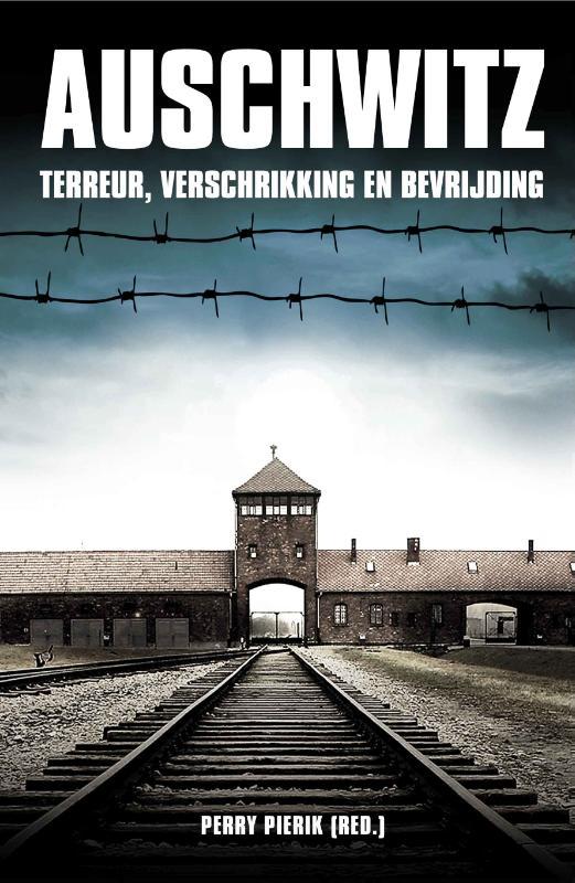 Cover Auschwitz