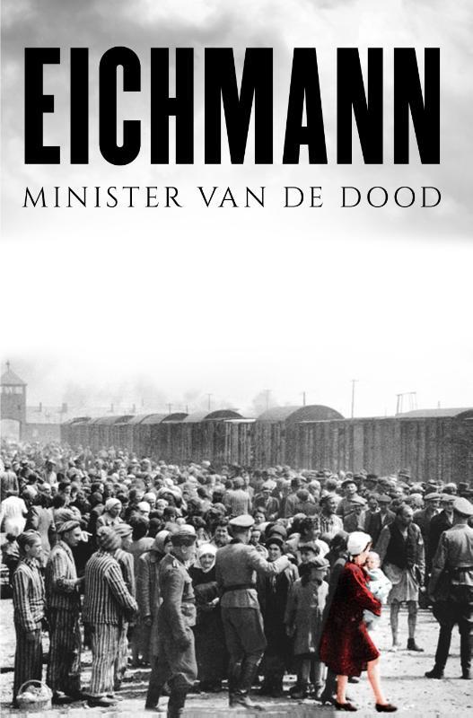 Cover Adolf Eichmann