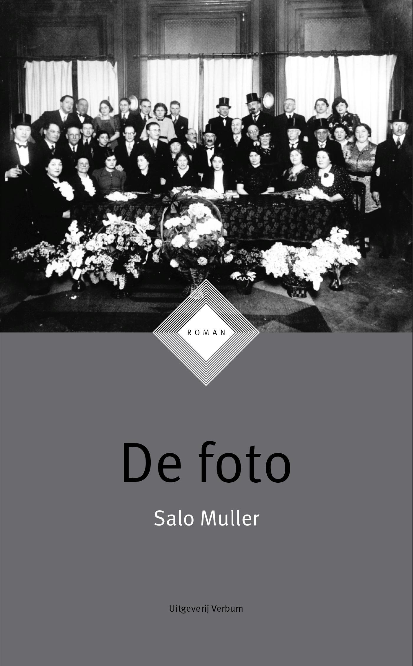 Cover De foto