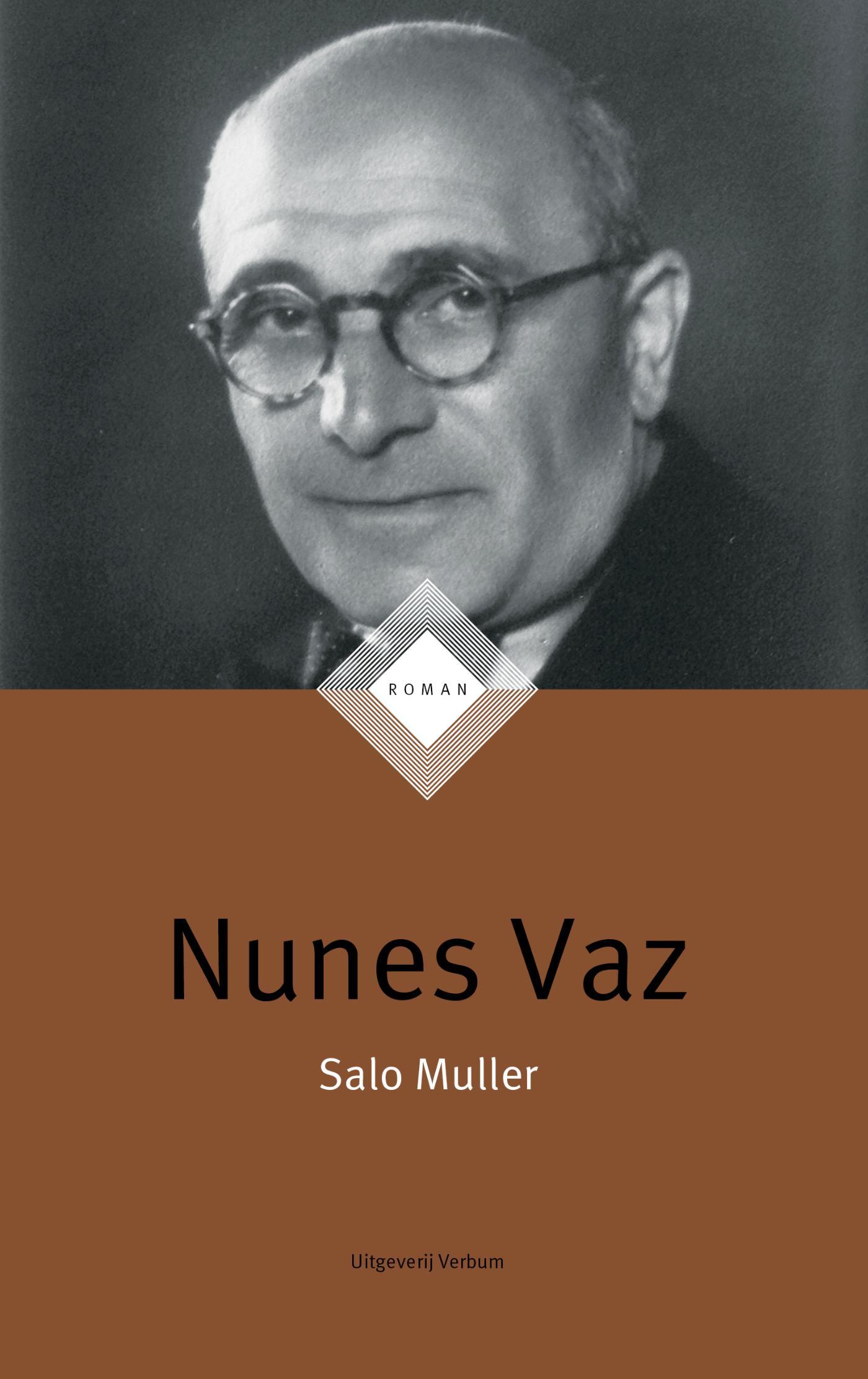 Cover Nunes Vaz
