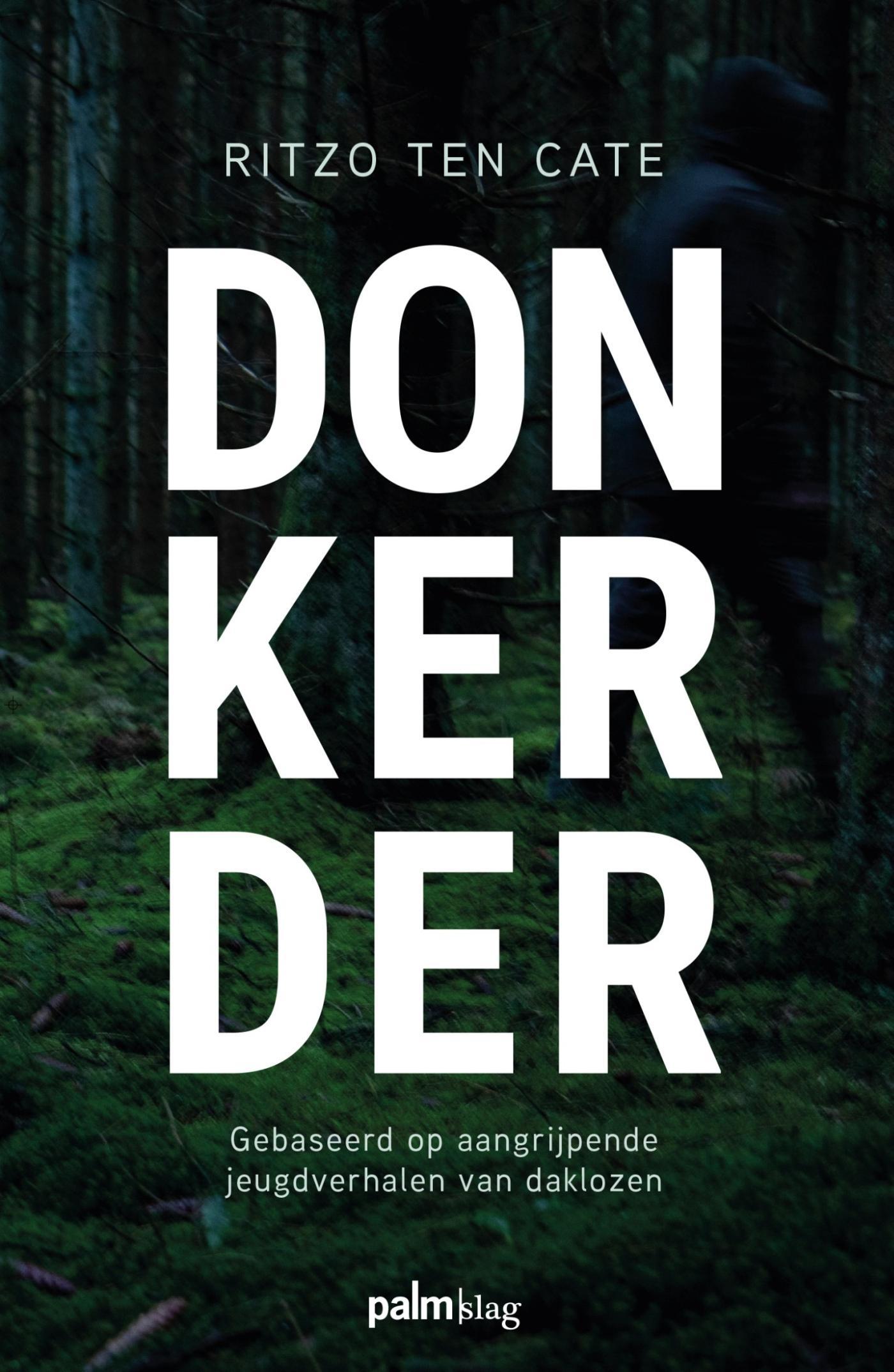 Cover Donkerder