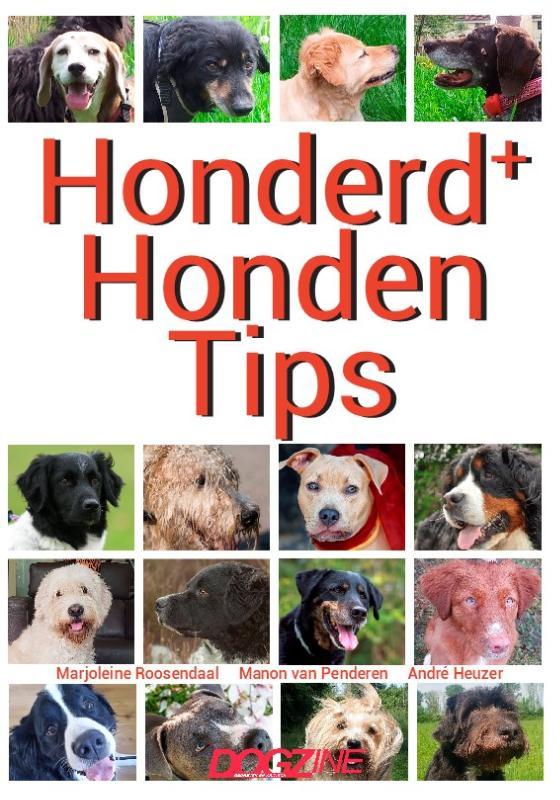 Cover Honderd+ Honden Tips