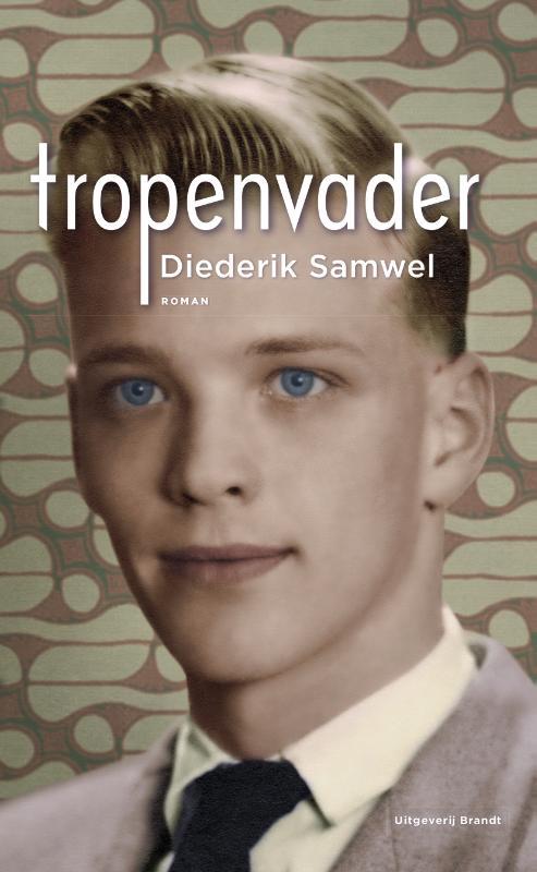 Cover Tropenvader