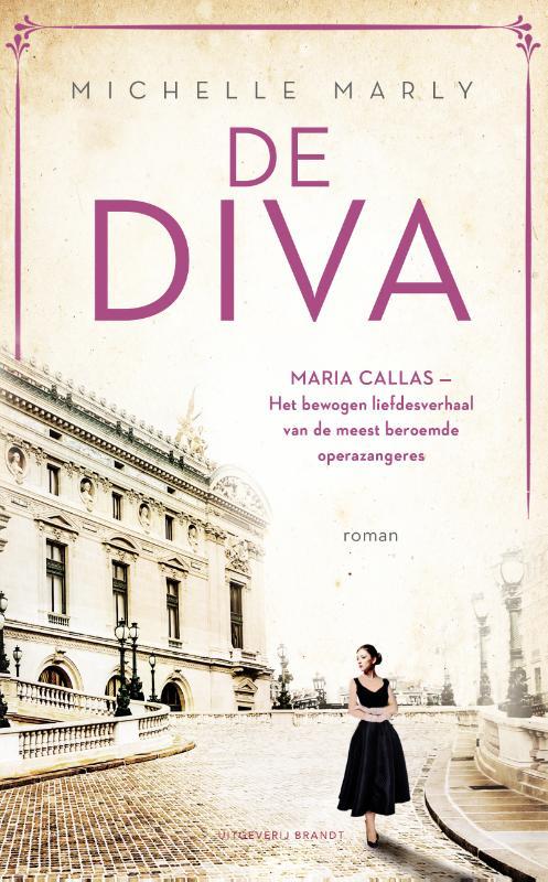 Cover Maria Callas