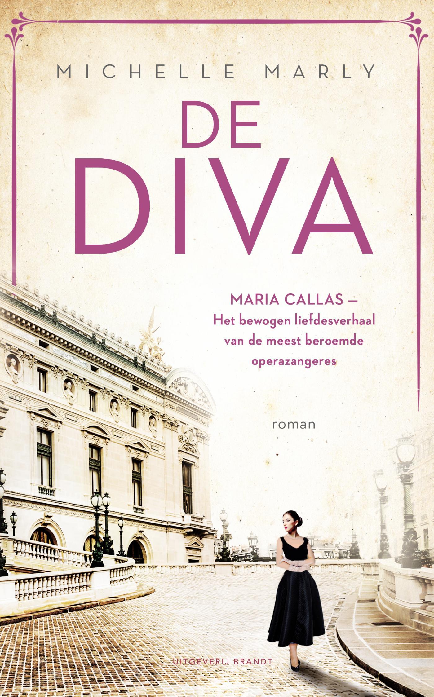 Cover De Diva