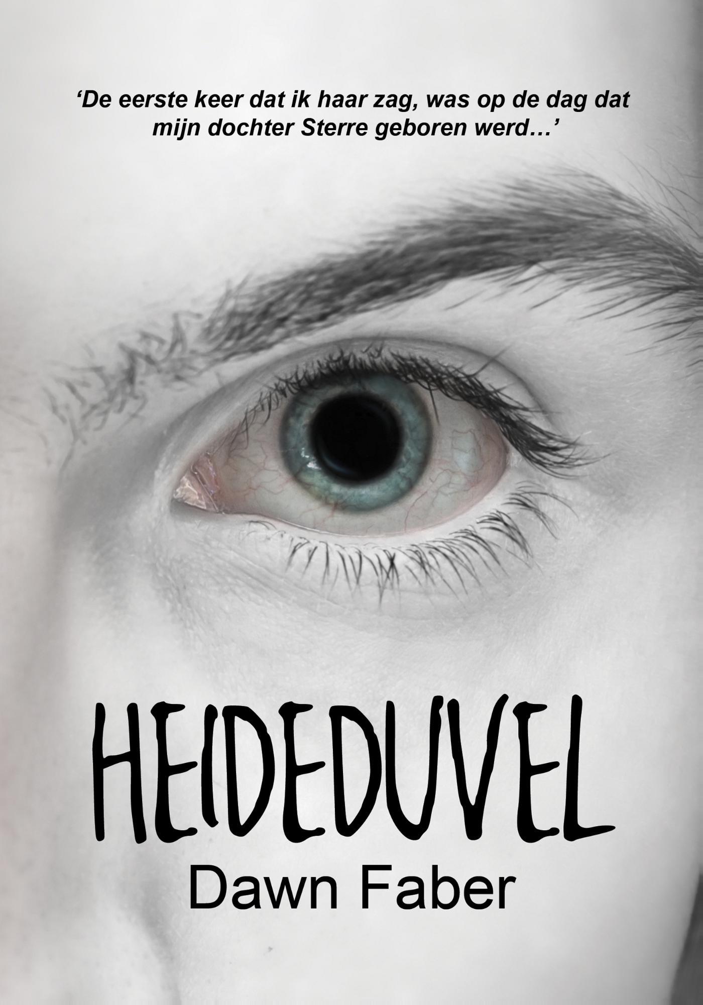 Cover Heideduvel