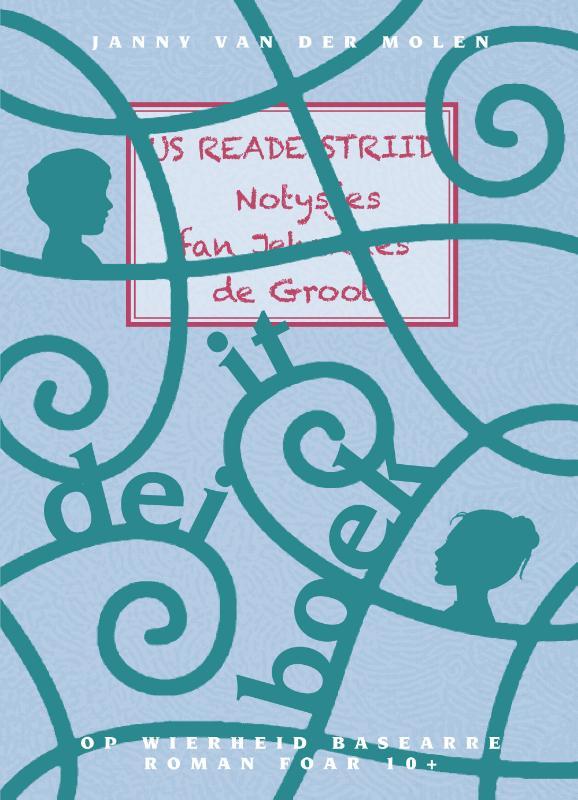 Cover It deiboek
