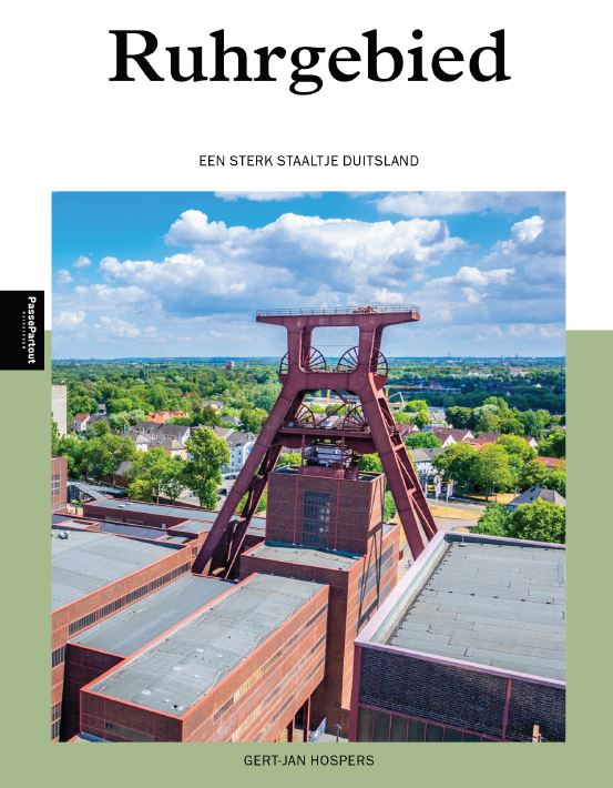 Cover Ruhrgebied