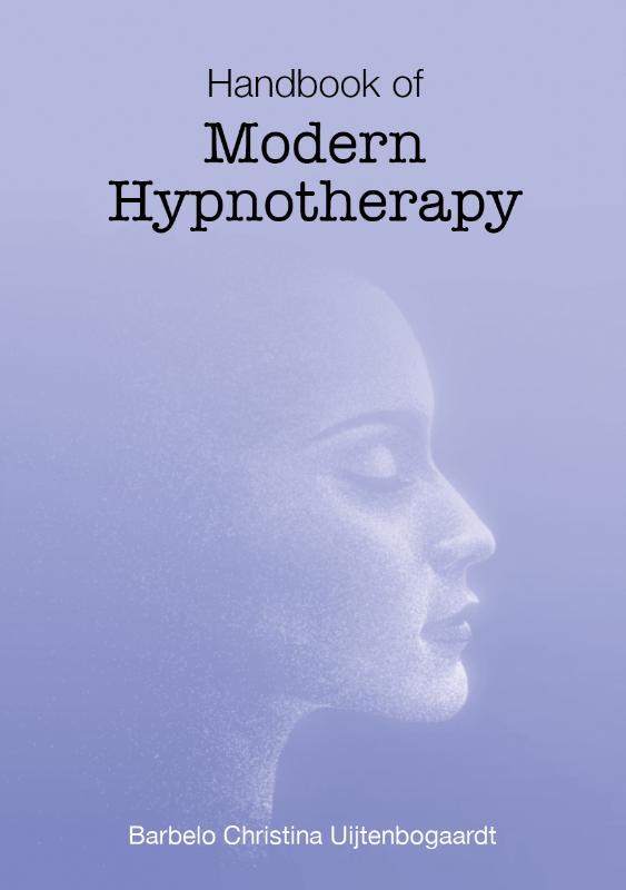 Cover Handbook of Modern Hypnotherapy