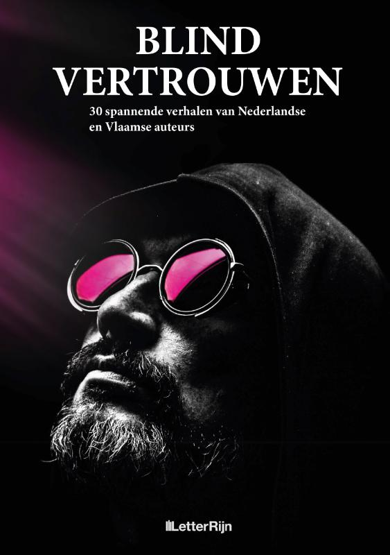 Cover Blind vertrouwen