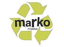 MARKO FOAM polyester foam for surf shape