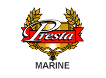 Presta marine for surf sanding