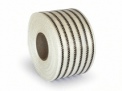 Reinforcement tapes for surfboard shape