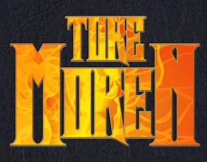Tore ny logo