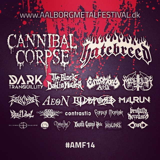 AMF2014