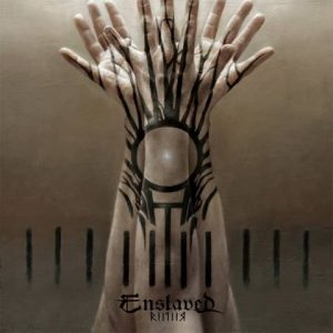 ENSLAVED 'Thoughts Like Hammers' live in Denver 2013