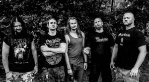 BLOOD RED THRONE signs with Candlelight Records