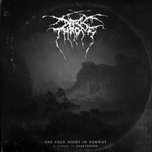"""One Cold Night In Norway"" DARKTHRONE tribute"