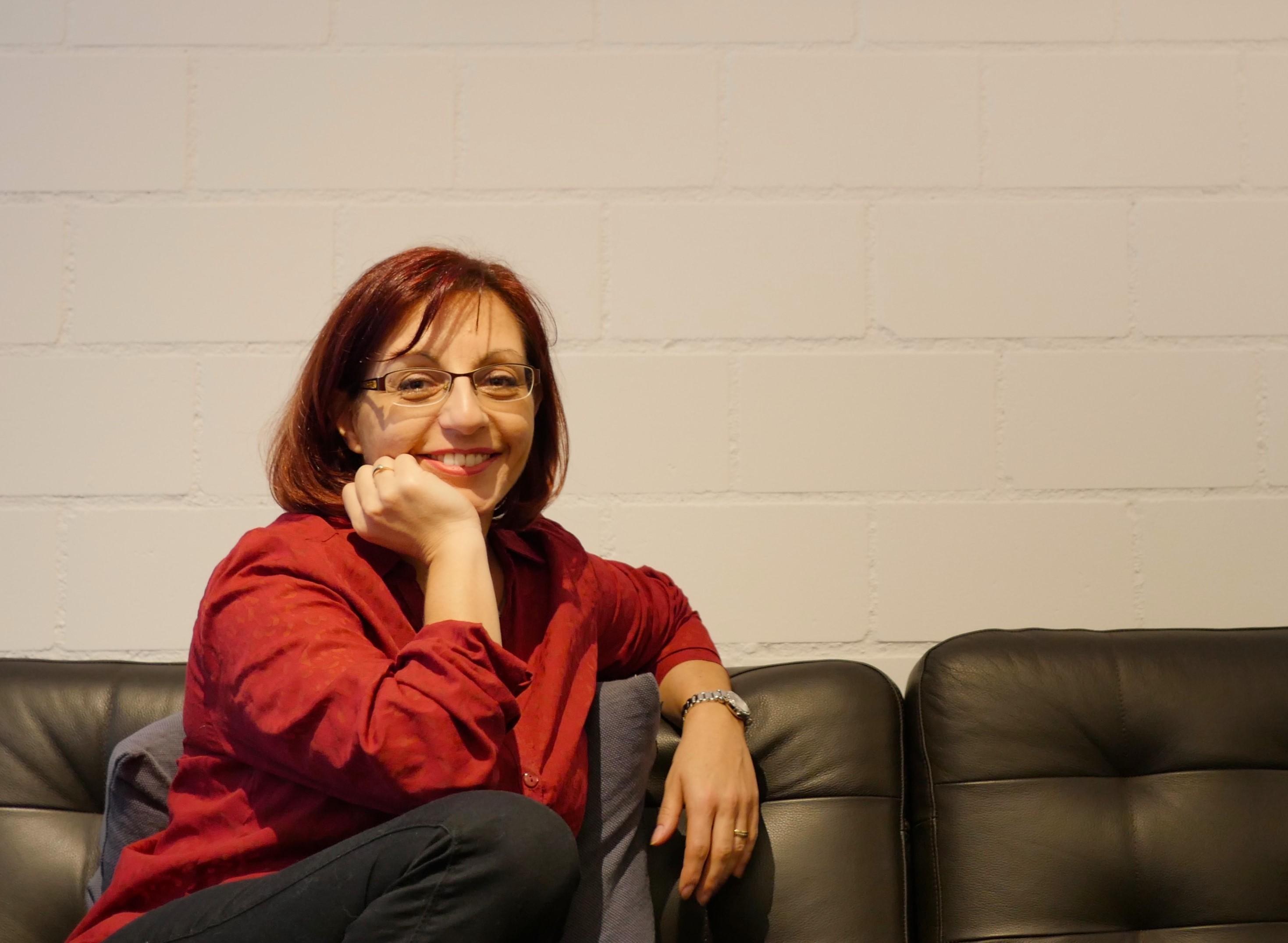 Silvia Porret