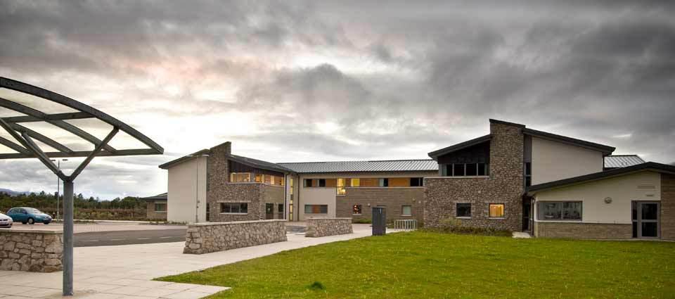 Fort William Medical Centre